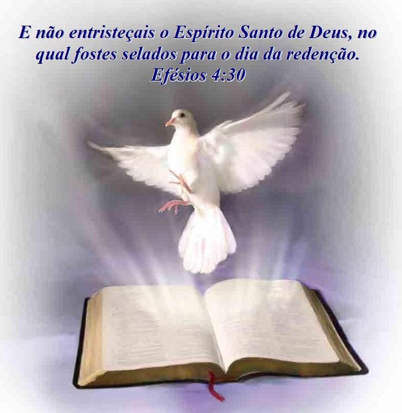 Ministério Bruno Rios Não Entristeçais O Espírito Santo De Deus
