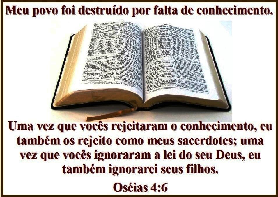 Resultado de imagem para conhecimento de Deus