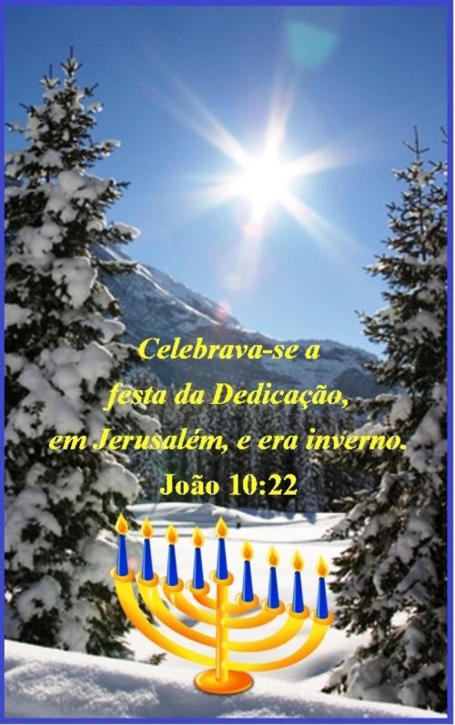 João 10 vs 22-24