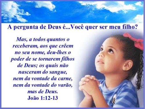 João 1 12-13