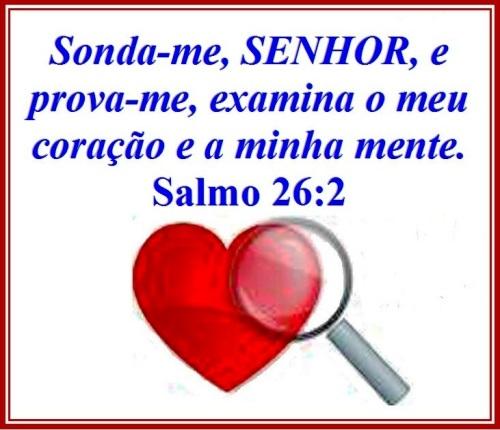 Salmo 26 vs 2 P