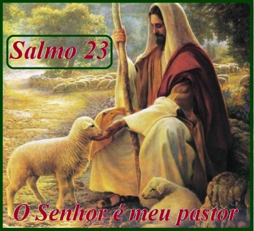 Salmo 23 P