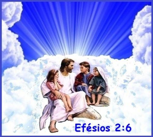 Ephesians 2 vs 6 (P)