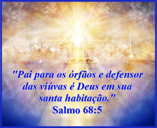 Salmo 68 vs 5 (P)