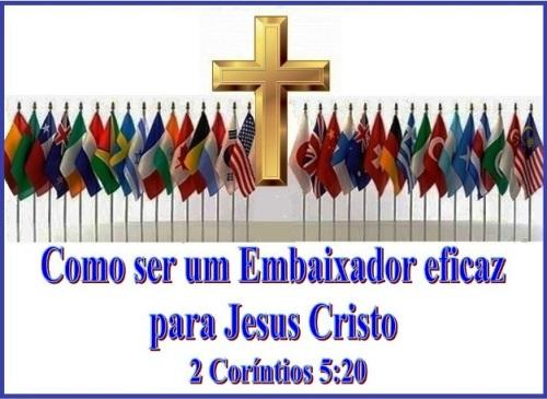 Embaixador para Cristo