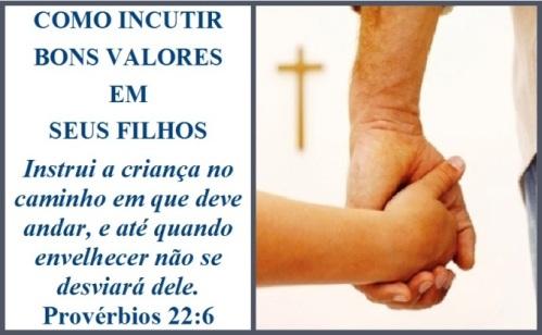 Provérbios 22 vs 6 (P)