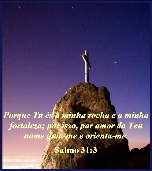 Salmo 31 vs 3 (P)