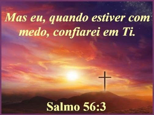 Salmo 56 vs 3 (P)